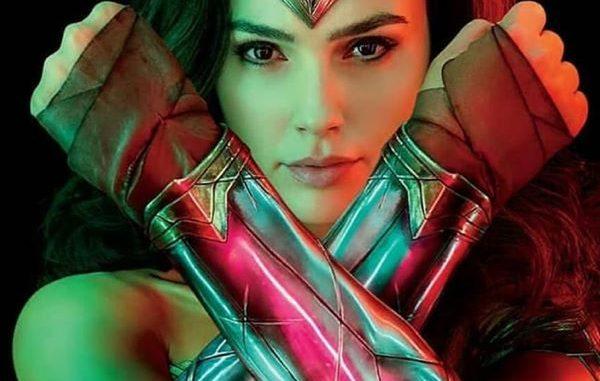 Wonder Woman 1984 (Mujer Maravilla 1984) (2020) | Cine Didyme-Dôme